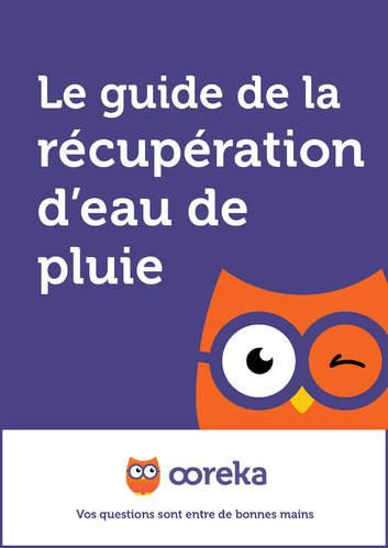 tlcharger en pdf - Utiliser L Eau De Pluie Pour La Maison
