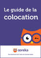Le guide de la colocation