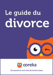 Le guide du divorce