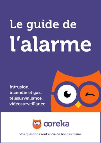 Prix Alarme  Tarifs Des Alarmes Maison  Ooreka