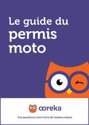 Le guide du permis moto