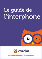 Le guide de l'interphone