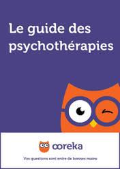 Le guide des psychothérapies