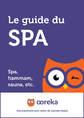 Le guide du spa