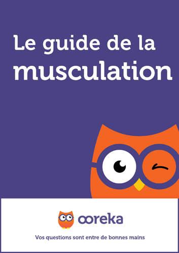 De musculation guide pdf