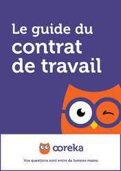 Le guide du contrat de travail