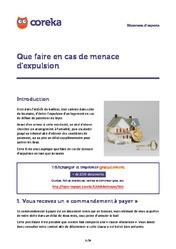 Bailleur Demande Notification Caf