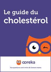 Le guide du cholestérol