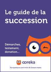 Le guide de la succession