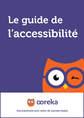 Le guide de l'accessibilité