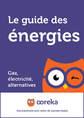 Le guide des énergies