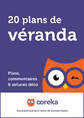 20 plans de véranda