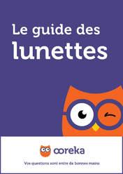 Le guide des lunettes