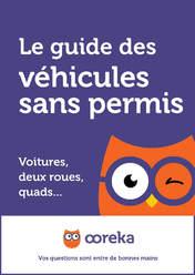 Le guide des véhicules sans permis