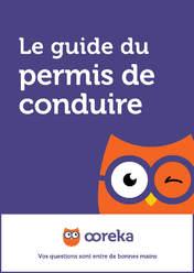 Le guide du permis de conduire