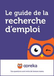 Le guide de la recherche d'emploi