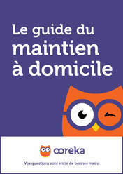 Le guide du maintien à domicile
