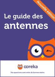 Le guide des antennes