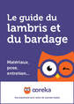 Le guide du lambris et du bardage