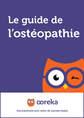 Le guide de l'ostéopathie