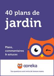 40 plans de jardin