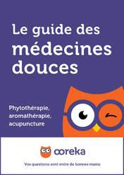 Le guide des médecines douces
