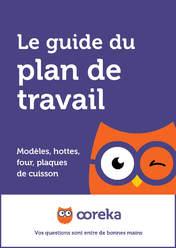 Le guide du plan de travail