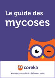 Le guide des mycoses