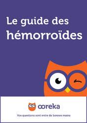 Le guide des hémorroïdes