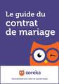 Le guide du contrat de mariage