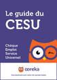 Le guide du CESU
