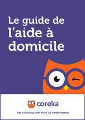 Le guide de l'aide à domicile
