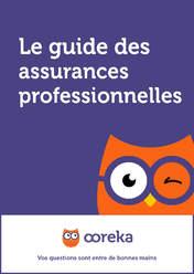 Le guide des assurances professionnelles