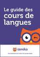 Le guide des cours de langue