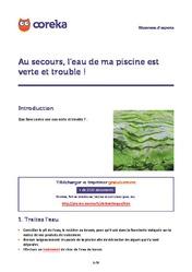 Piscine T L Chargez Et Imprimez Nos Documents