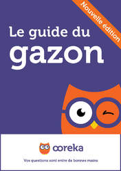Le guide du gazon