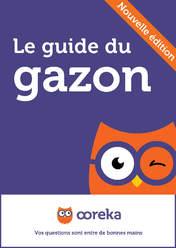 Le guide du gazon