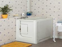 personne mobilit r duite quel pare douche choisir. Black Bedroom Furniture Sets. Home Design Ideas