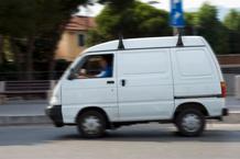 voiture sans permis utilitaire