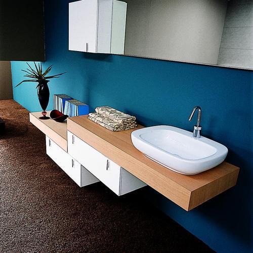vasques et lavabos comparatif des mat riaux ooreka. Black Bedroom Furniture Sets. Home Design Ideas