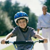 Vélo : conseils pour partir en balade avec un enfant