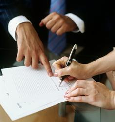 Signature du bail les tapes ooreka - Droit du locataire en cas de vente du logement ...