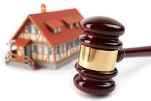 Immobilier vente aux enchères