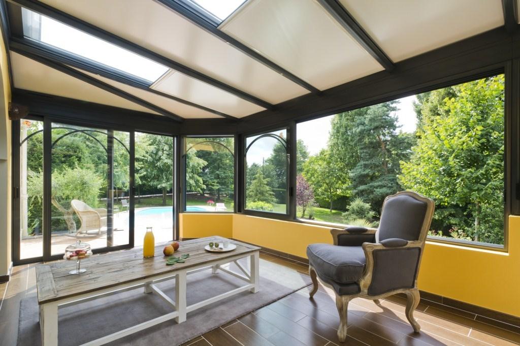v randa habitable crit res et conseils ooreka. Black Bedroom Furniture Sets. Home Design Ideas