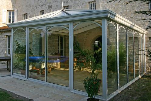 acheter veranda l 39 installer soi m me ou faire appel un. Black Bedroom Furniture Sets. Home Design Ideas