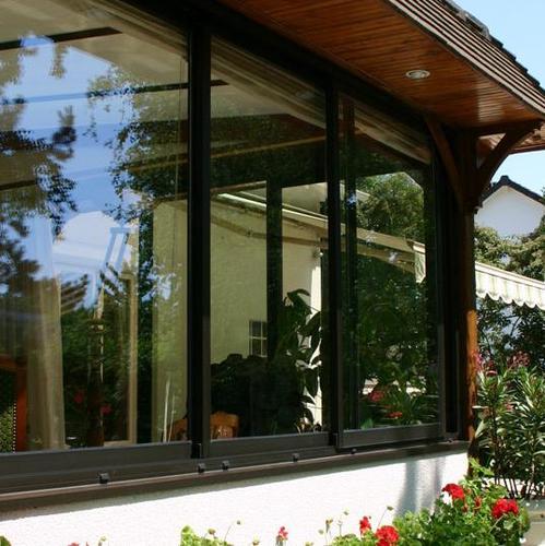 veranda bois infos et conseils sur la veranda en bois. Black Bedroom Furniture Sets. Home Design Ideas