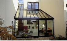 prix veranda tous les prix de verandas pvc alu bois acier. Black Bedroom Furniture Sets. Home Design Ideas