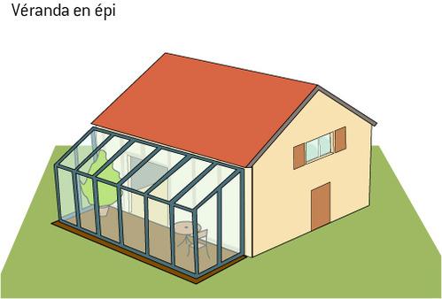 veranda en epi