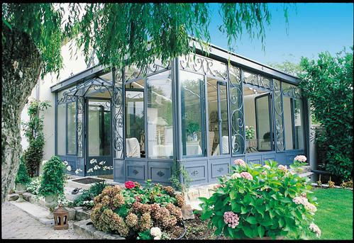 Veranda bois et alu construire veranda prix v randa veranda style ancien