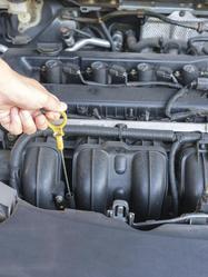 Entretien d'un diesel